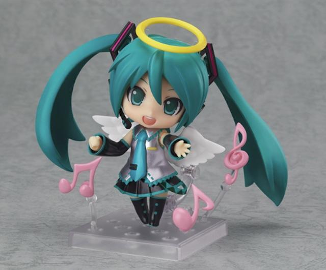 Angelic Miku