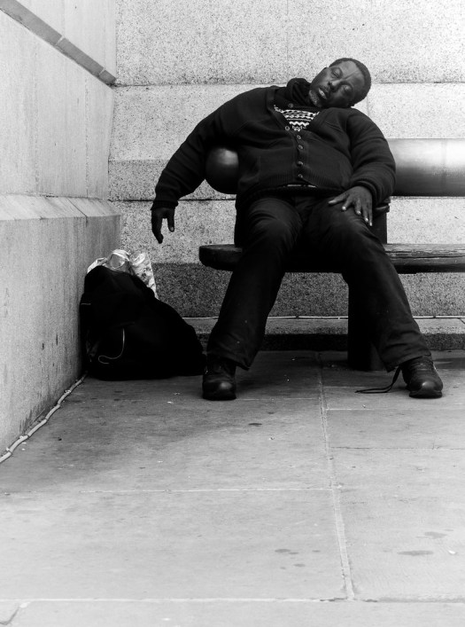 Too Much London, Close Up Street Photography by Pixelglo Photography