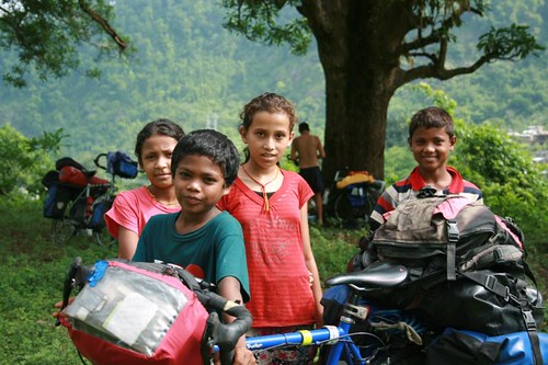 Pokhara - Ktm 028