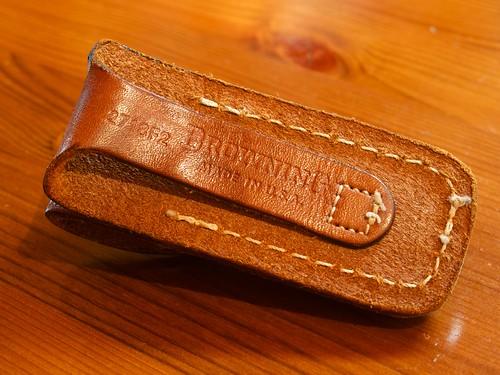 Browning Knife Sheath 2718F2