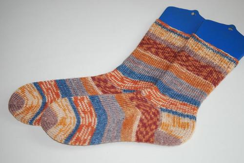 Ron Weasley socks