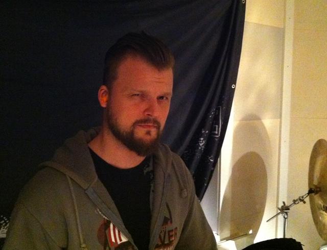 Lars- rehearsals