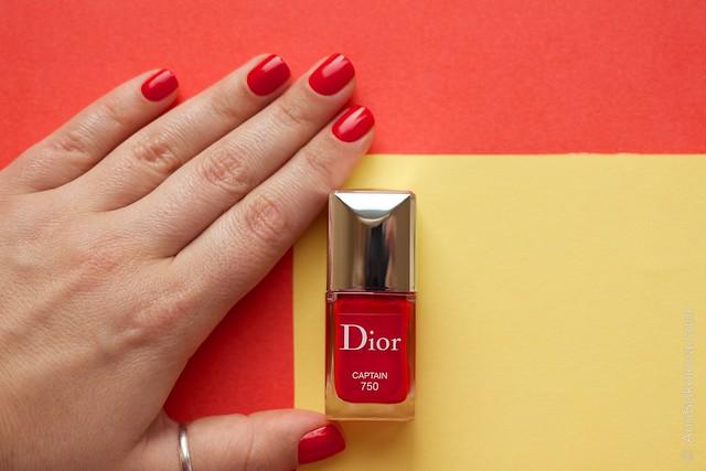 07 Dior #750 Captain