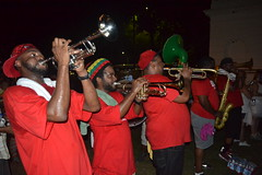 746 All For One Brass Band