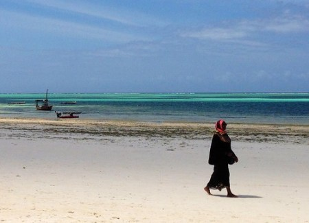 donna zanzibarina @ Kiwengwa Beach Resort Zanzibar