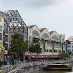 05 Viajefilos en Singapur, Clark Quay 02