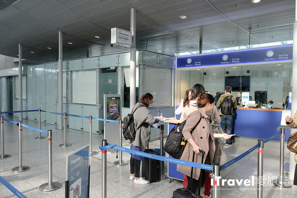 《航空搭乘体验》Emirates阿联酋航空:台北─杜拜─法兰克福
