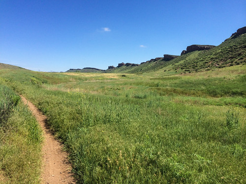 Blue Sky Trail