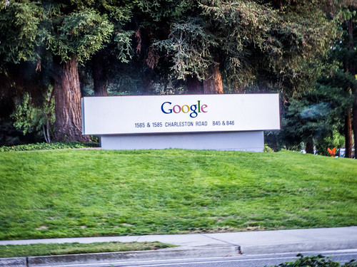 Google Headquarters