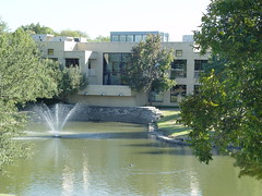 Farmers Branch Library