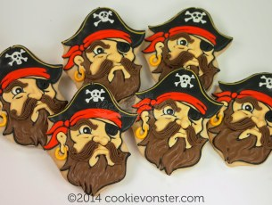 Angry Pirates!!! ARGHHH!!!!