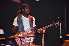 036 Rod Pleasants' Bass Player