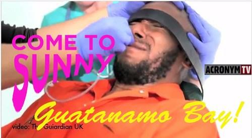 atv Guantanomo