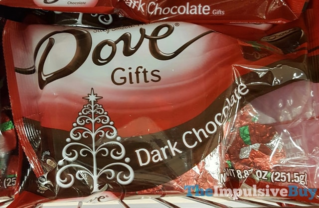 Dove Gifts Dark Chocolate