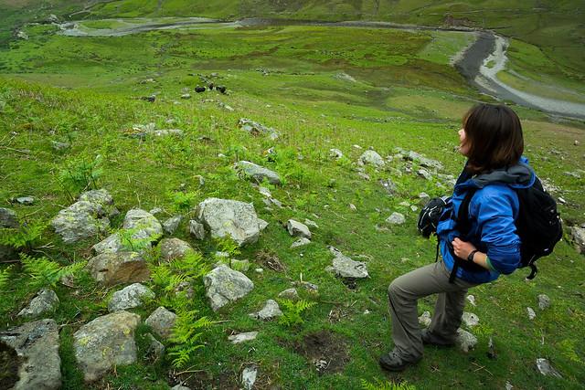 Lake District hiking 2