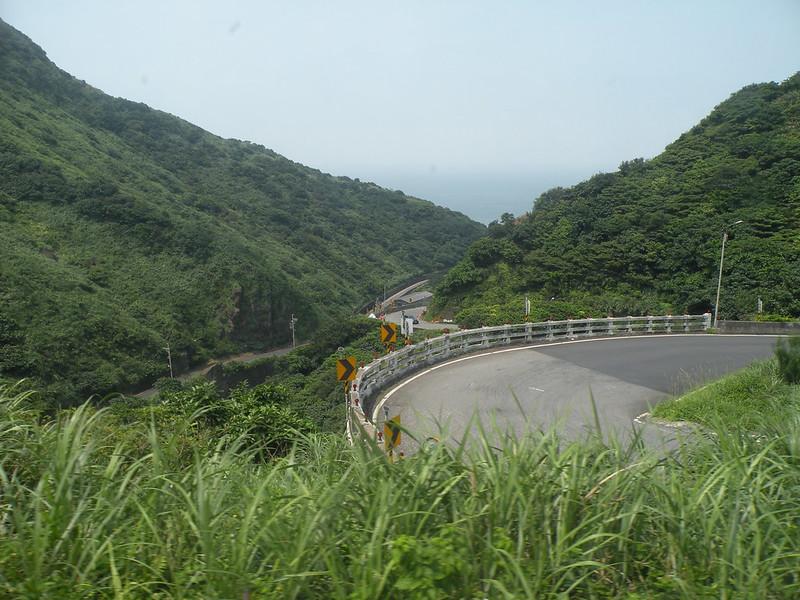 2014 台湾:金瓜石、九份 (4/6)