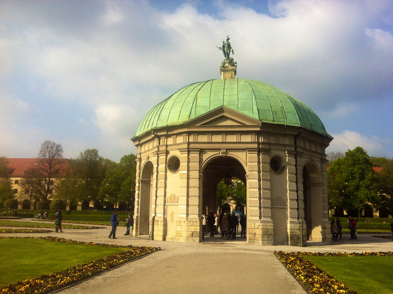Hofgarten dome
