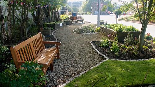 Brontë Garden