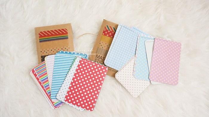 Cute Planner & Scrapbook Supplies