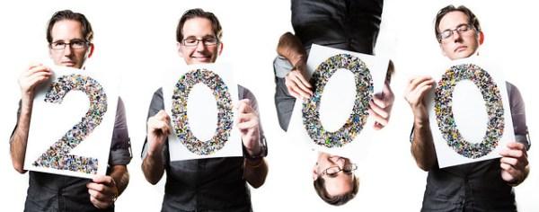 2000 photos! [2001]
