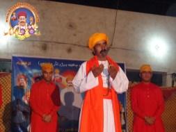 Amar Shahid Bhagat Kanwarram Shardhanjli Programe @ Kashmore - On 1112013 (80)