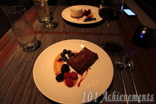 Summer Restaurant Week - Altius