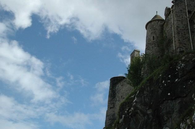 Duart Castle 02