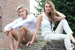Casper & Zoë