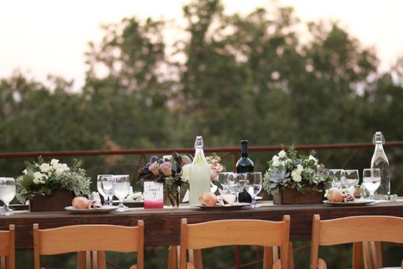 kimmy and erik table setting 2