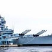 Battleship New Jersey, Camden, NJ, USA