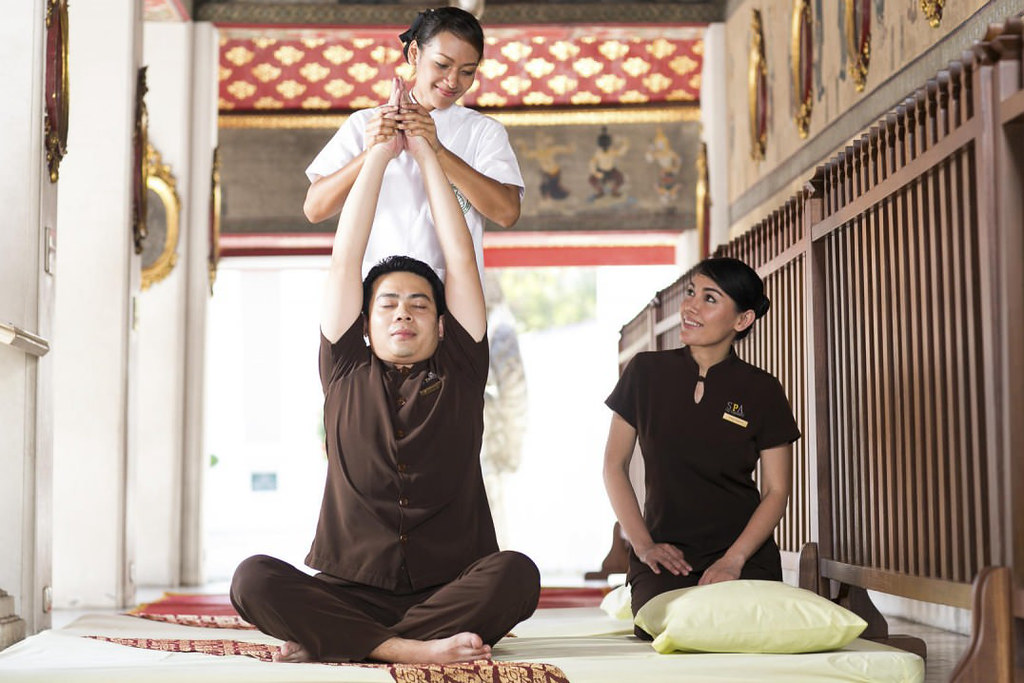 《曼谷按摩笔记》17间旅客口碑推荐SPA店家总整理,天天按摩舒压泰开心!