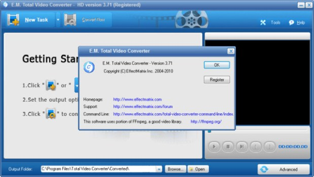 Total Video Converter, Download Total Video Converter, huong dan su dung Total Video Converter