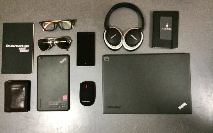 ThinkPad 8 Tablet