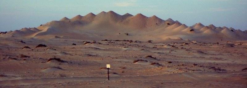 Dragon dune