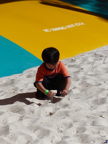 Sandplay 1