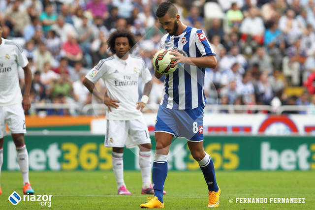 Depor Real Madrid  FFG 030