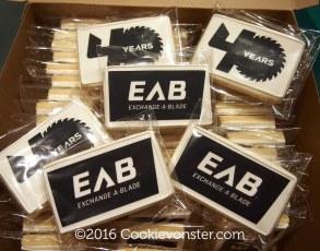 EAB celebrates 40 years