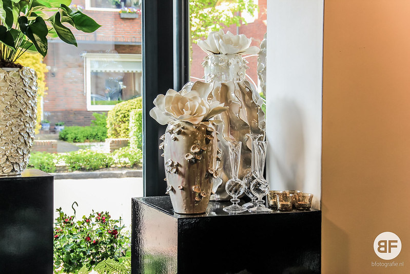 Klaas Dillema Bloemsierkunst