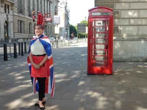 2012 Londres Jeux Olympiques 09/08