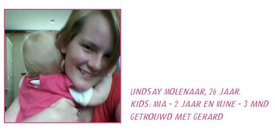 Bio Lindsay