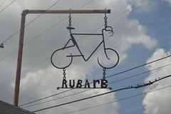 505 Rubarb Bike Shop