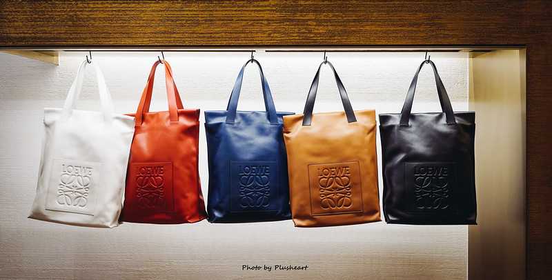 ▌Event ▌LOEWE CAPSULE COLLECTION ‧ 經典與創新