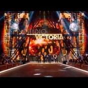 Bruno Mars - 24K Magic [Victoria's Secret 2016 Fashion Show Performance]