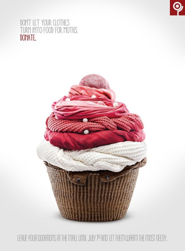 Shopping Itaguacu - Cupcake Clothes