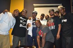 118 Memphis Legends