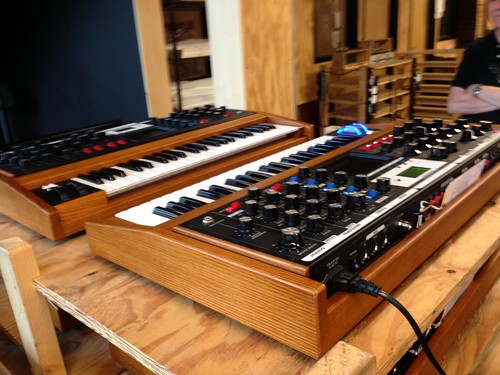 Moog Music Tour-010