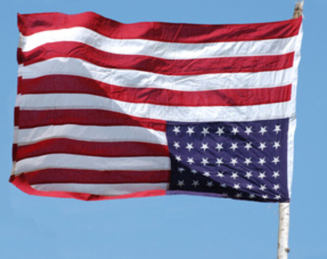 Upside Down Flag Trend Goes National The Catalyst