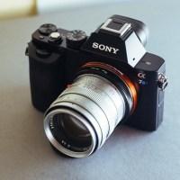 Sony A7S con lentes de telemétrica (rangefinder) Vs. Sony A7
