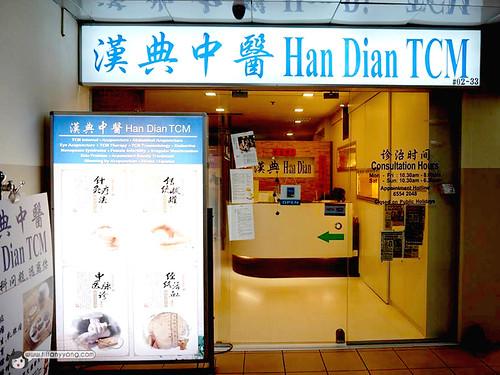 Han Dian TCM
