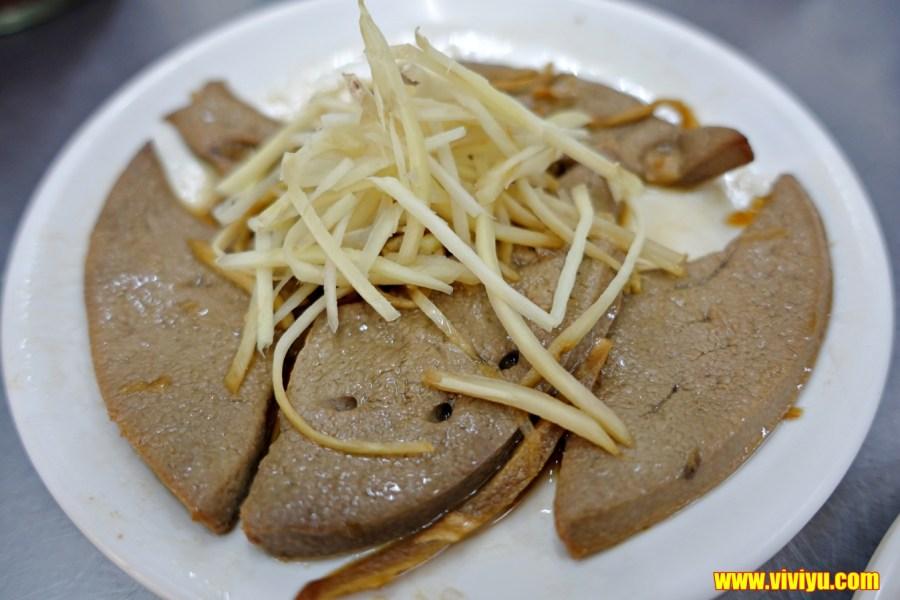 [宜蘭.美食]大貓扁食麵~在宜蘭飄香超過七十年的古早味,讓人念念不忘的好滋味 @VIVIYU小世界